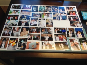 Picture layout